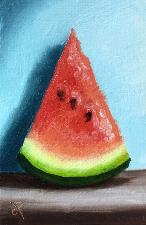 Little Watermelon slice - Image 0