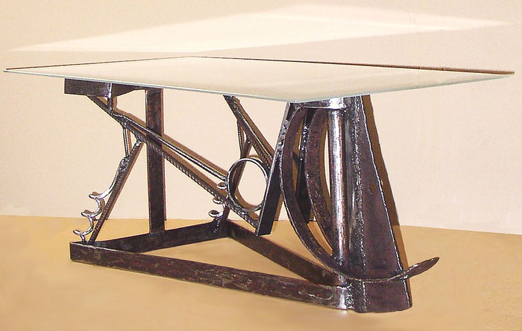 Design low table - Image 0