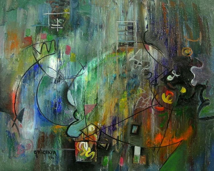 Rainy Mood - Image 0
