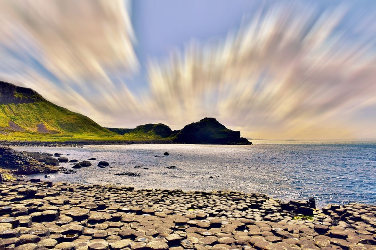 The Giants Causeway - Image 0
