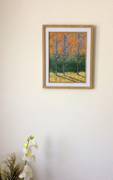 Autumn light 2# - Image 0
