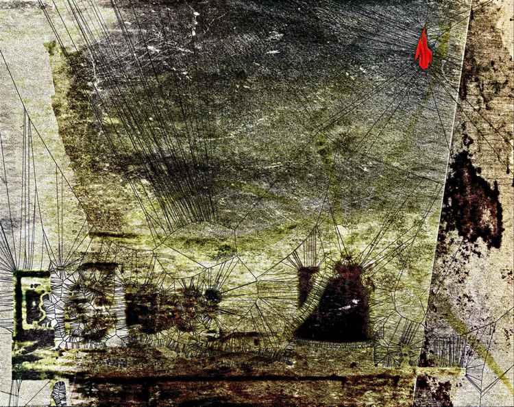 Cobwebs Of Life