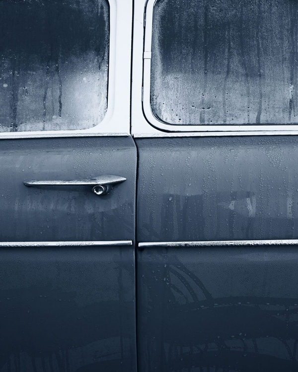 The back seat greys - Image 0