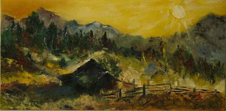 Carpathians -