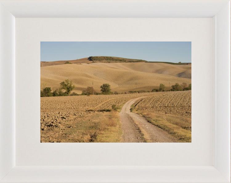 Strada del Vino - Toscana #8, 2013 - Image 0