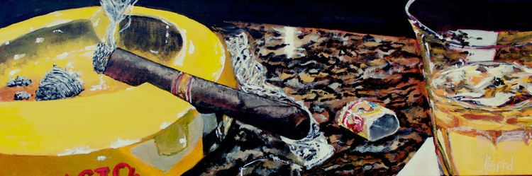 Cigar Resolution - Image 0