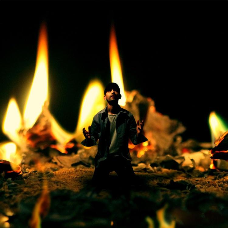 Burned - Image 0