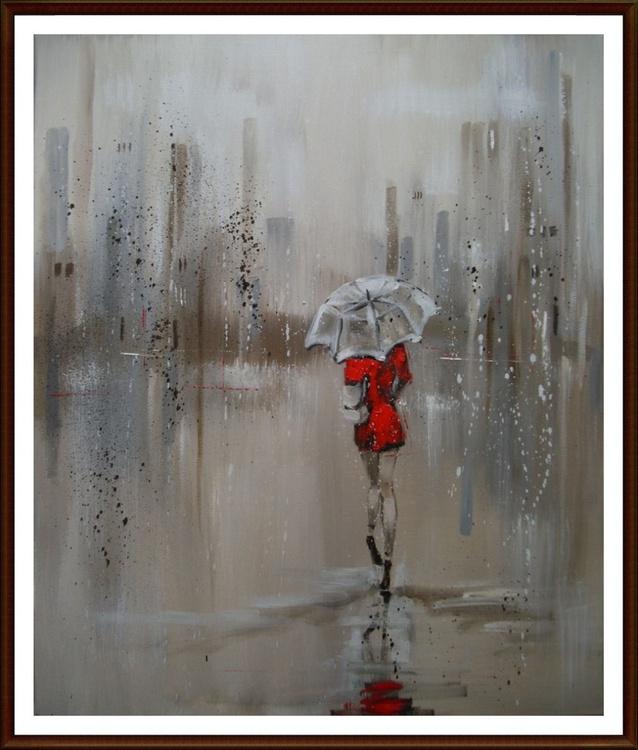 """ RAIN "" - Image 0"