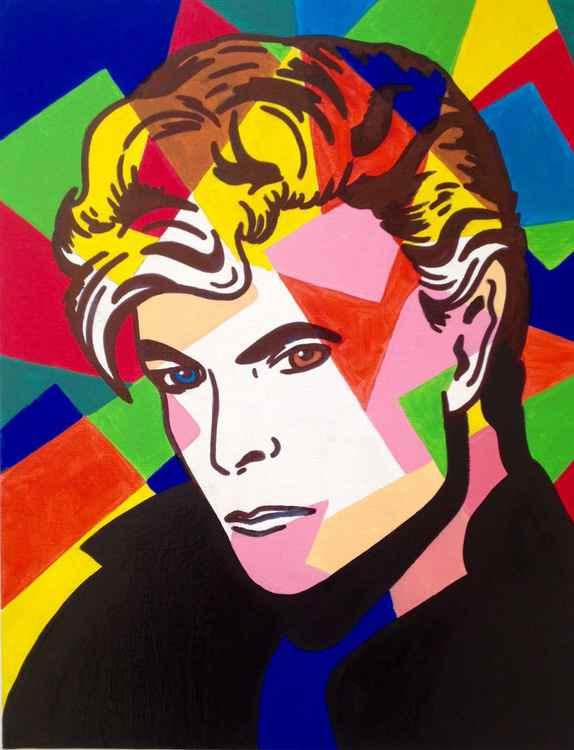 Original - Bowie