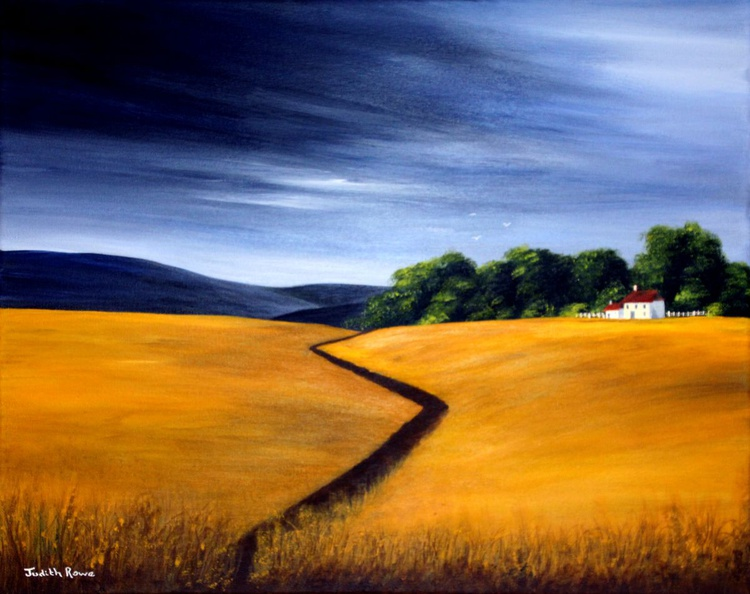 Where Does that Pathway Lead? - Image 0