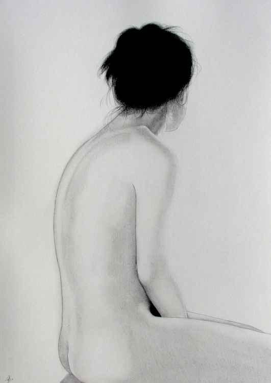 Nude #G859 -