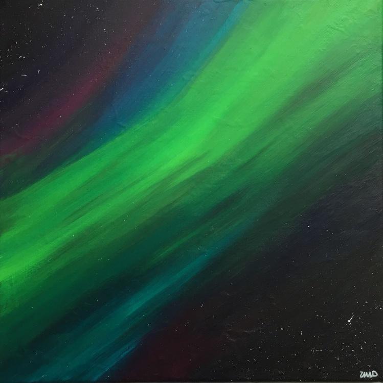 Aurora #5 - Image 0