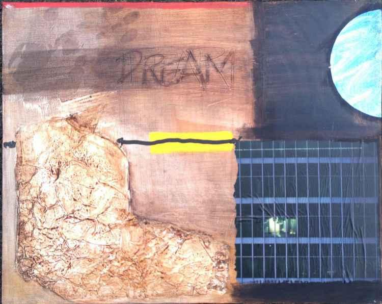 Dream/Fear -