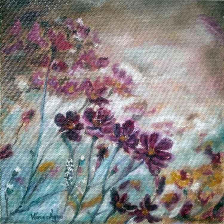 Wildflowers -