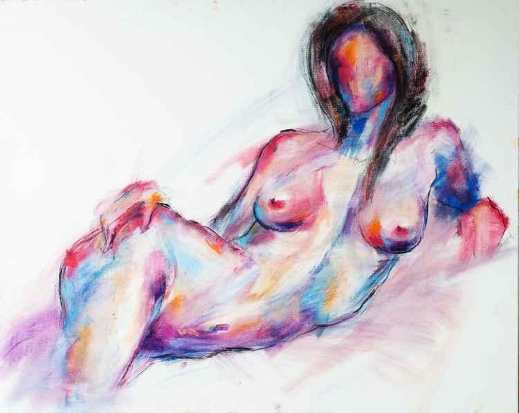 Nude Body №4 -