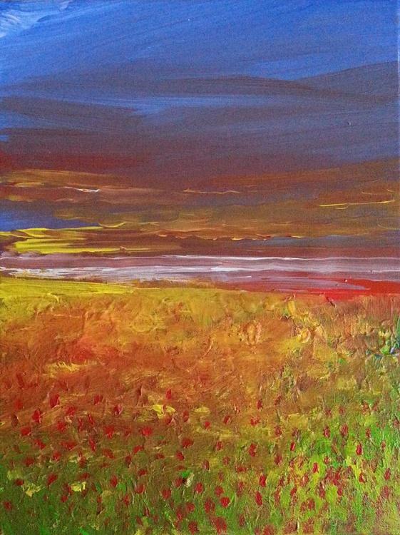 East Lothian Field - Image 0