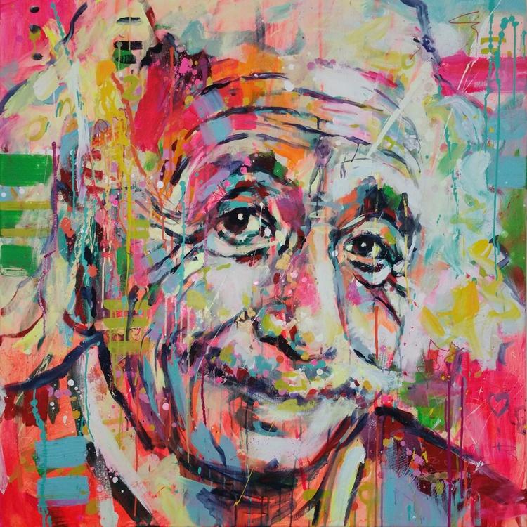 Einstein - Image 0