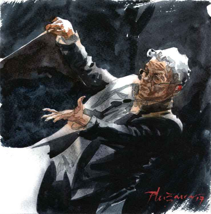 Conductor -