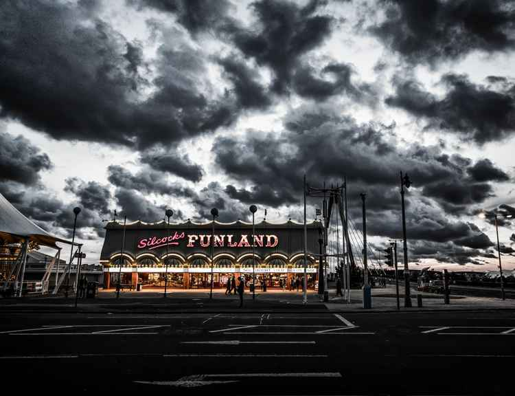 Funland Southport