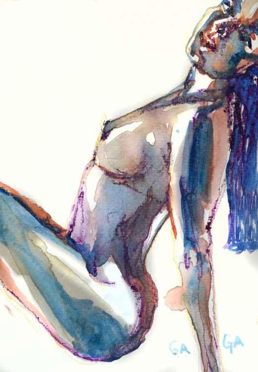 Nude 105 -