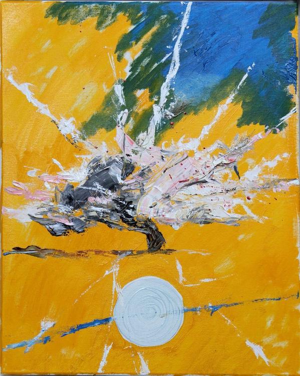 Tree Source White - Image 0
