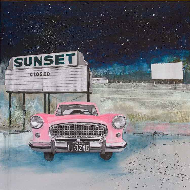 Sunset Drive-In -
