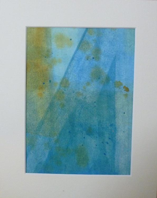 Seawater Study no.1 - Image 0