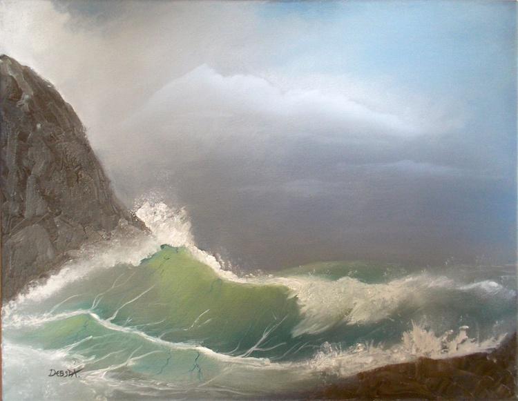 Transparent Seas - Image 0