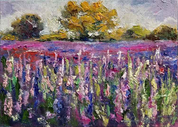 Landscape 4 -