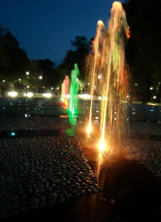 Fountains of Liepaja - Image 0