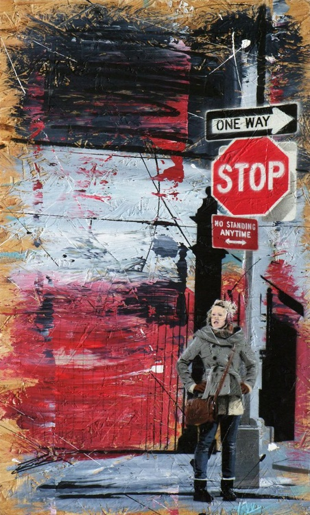 Brooklyn Rebel - Image 0