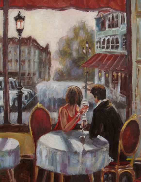 Cafe -