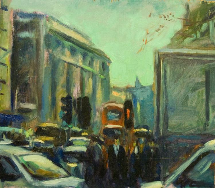 Kensington High Street - Image 0