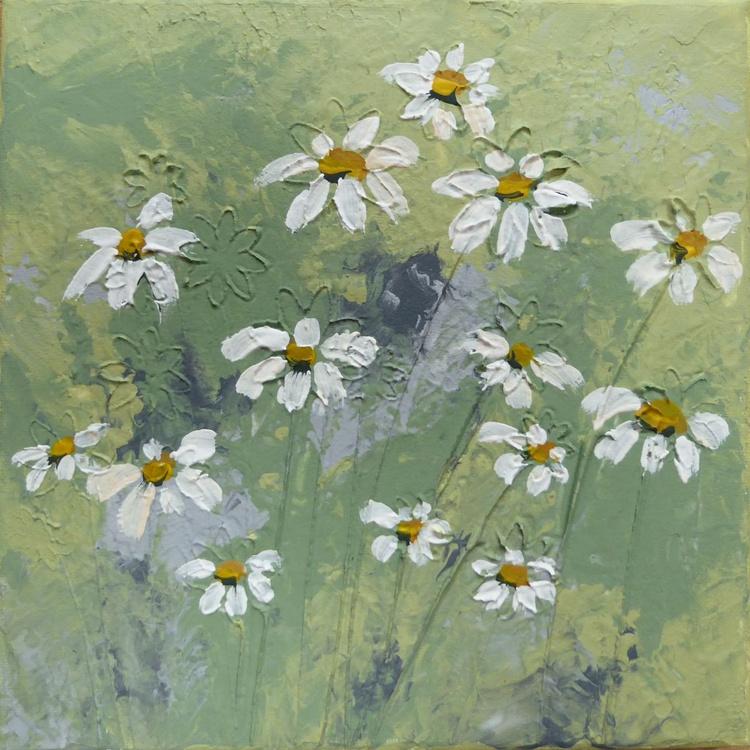 Daisy Textures - Image 0