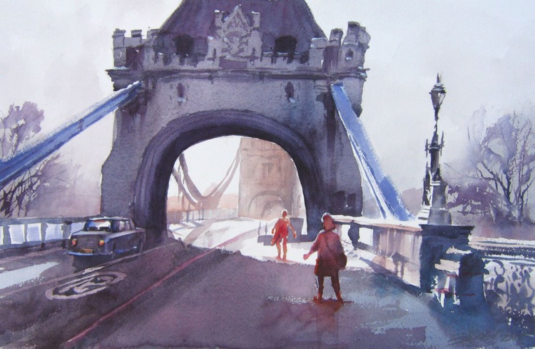 Tower Bridge - Image 0