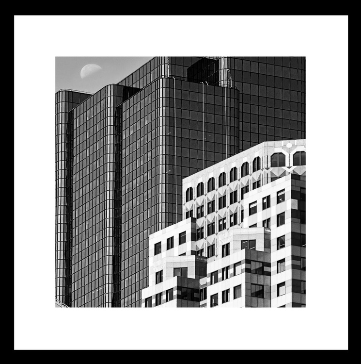 Downtown number 37 - Image 0