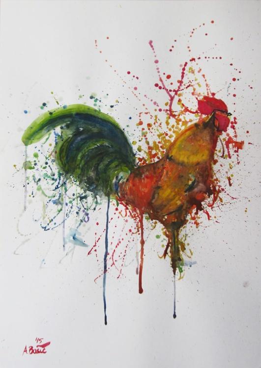 Cock - Image 0