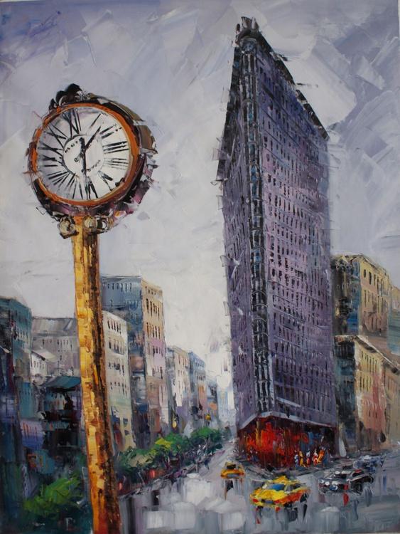 """Urban landscape"" . - Image 0"