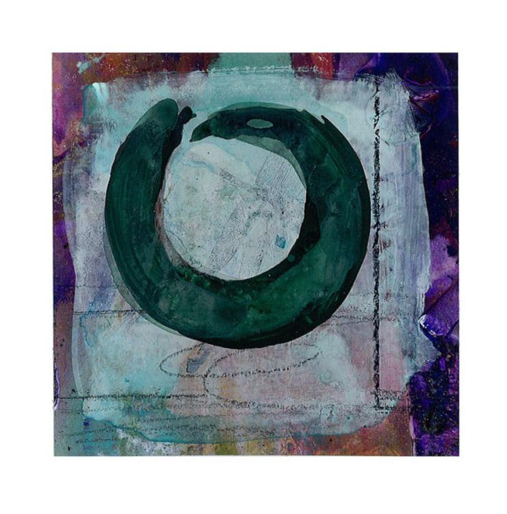 Zen Circle No. 23 - Image 0
