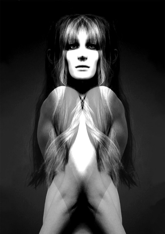 Bird Woman - Image 0