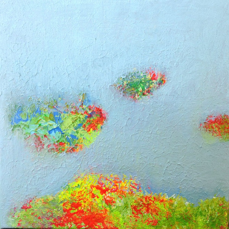Blooming Islands - Image 0