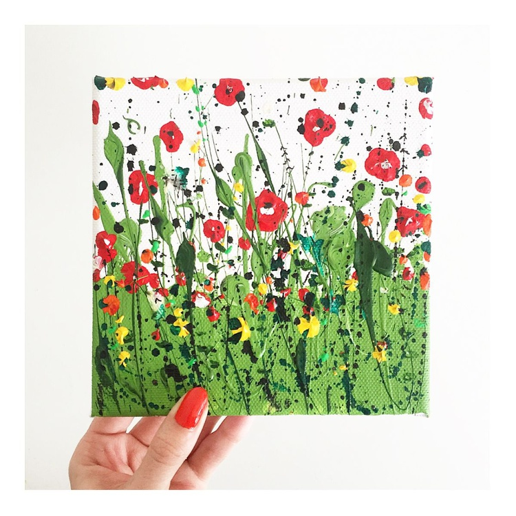 Little Poppies - Image 0