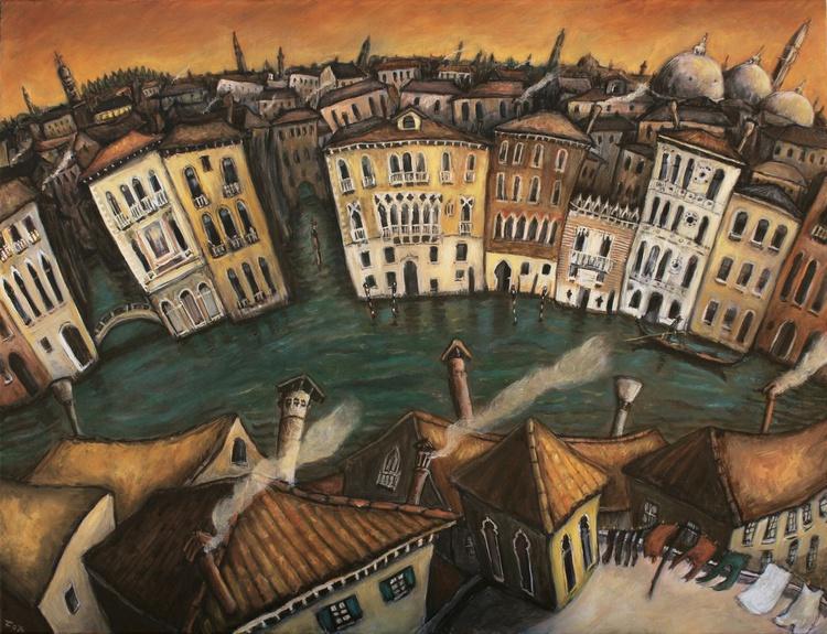 Remembering Venice - Image 0