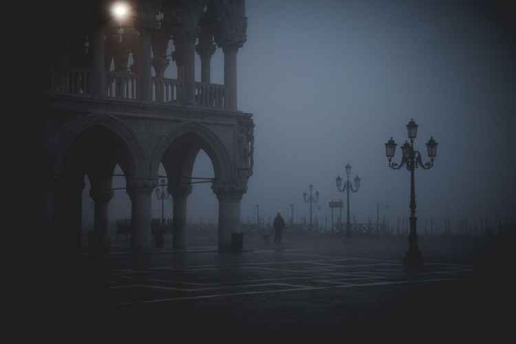 Venice after hours
