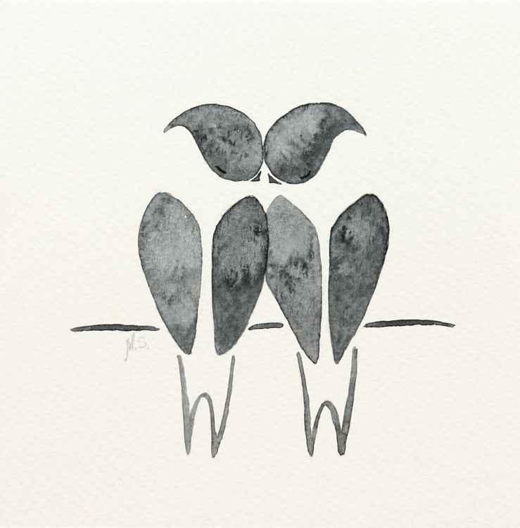 Swallows VII