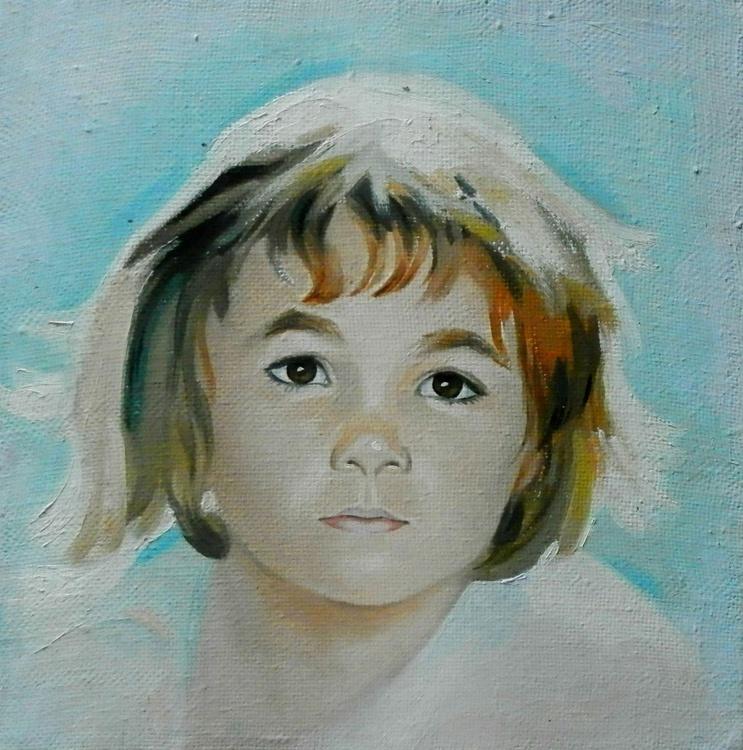 Baby, 30x30 cm - Image 0