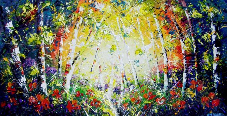 "Woodlands - ""The Whisper Wood"" - Image 0"