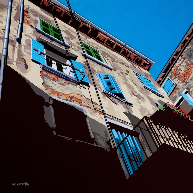 Old Town House - Image 0