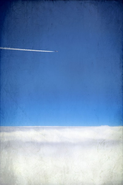 In a Sea of Clouds - Image 0