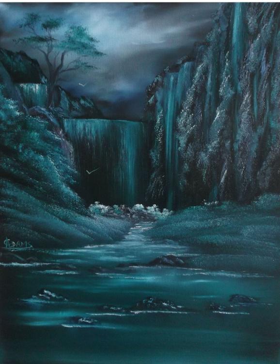 Emerald Falls 3 - Image 0